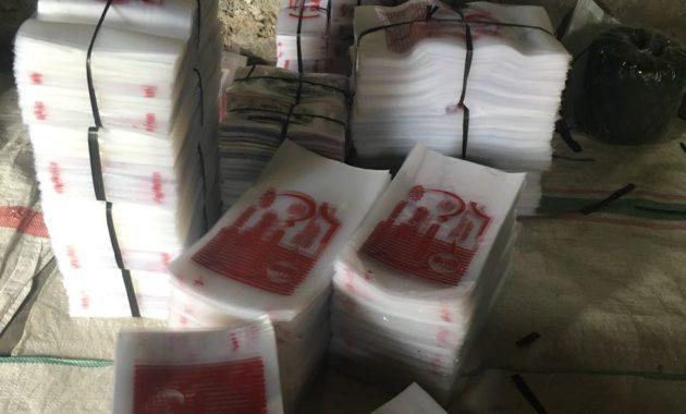 Printing Plastik Kemasan
