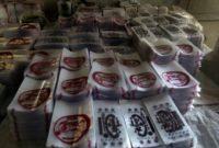Sablon Plastik Bandung Murah Kirim dari Solo1