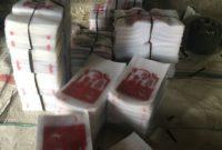 Sablon Plastik Printing